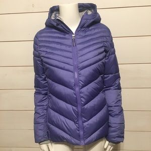 NWOT Girls Champion coat size 14-16